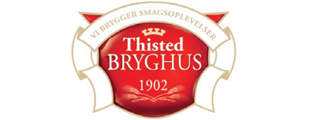Thisted Bryghus 315x120